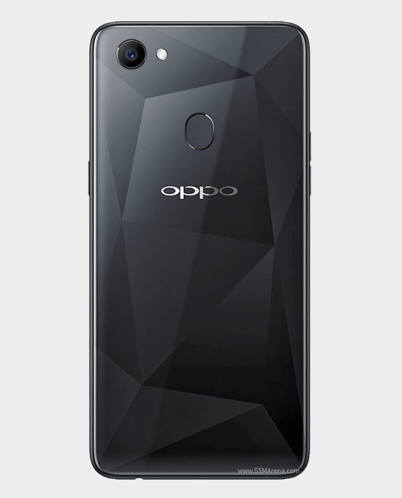 Oppo F7 64GB Price in Qatar Lulu
