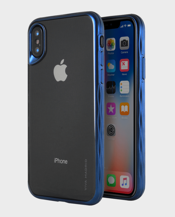 Apple iPhone X Cases in Qatar