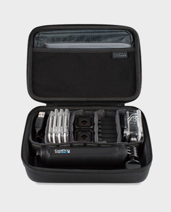GoPro Casey (Camera + Mounts + Accessories Case) in Qatar and Doha