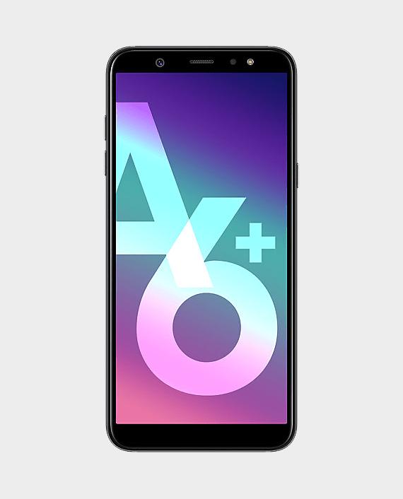Samsung Galaxy A6+ (2018) in Qatar and Doha