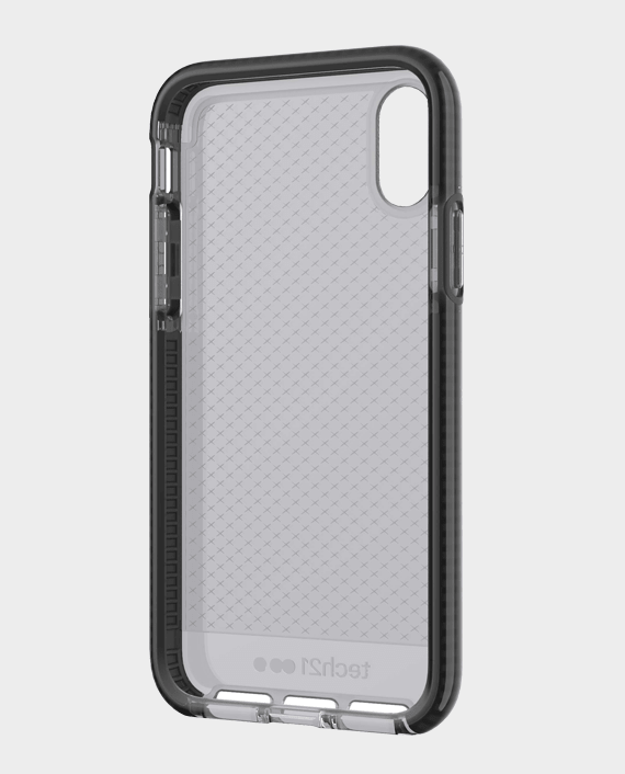 Transparent Case for Apple iPhone X