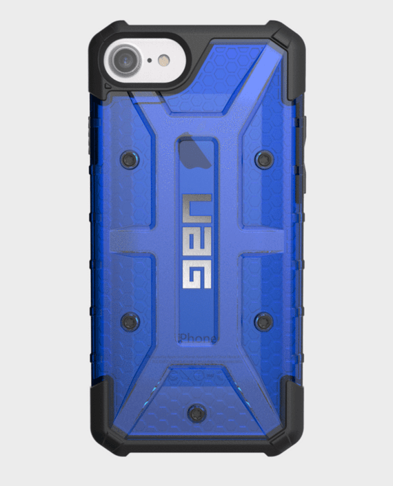 UAG Plasma Three Layer Protection Case iPhone 7 Cobalt in Qatar