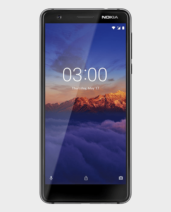 Nokia 3.1 Price in Qatar and Doha