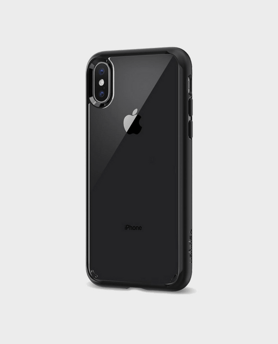 Spigen iPhone X Case Ultra Hybrid