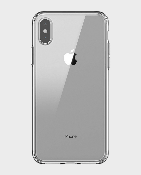 Griffin Reveal For iPhone X Clear in Qatar and Doha