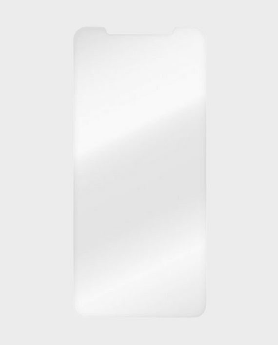 Griffin Survivor Tempered Glass Screen Protector For iPhone X in Qatar