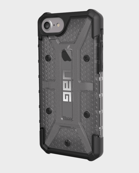UAG Plasma Three Layer Protection Case iPhone 7 Ash in Qatar