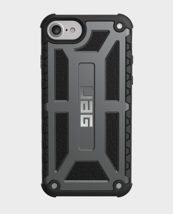 UAG Monarch Design Protection Case iPhone 7 Plus Graphite in Qatar
