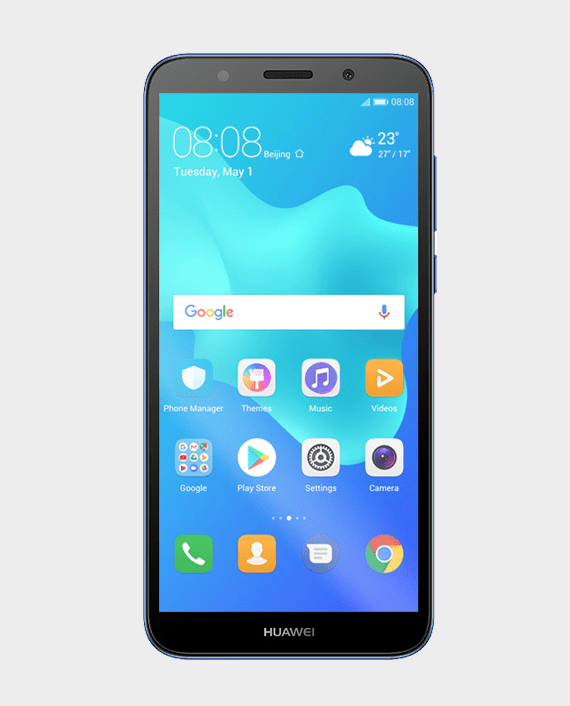 Huawei Y5 Prime 2018 in Qatar and Doha