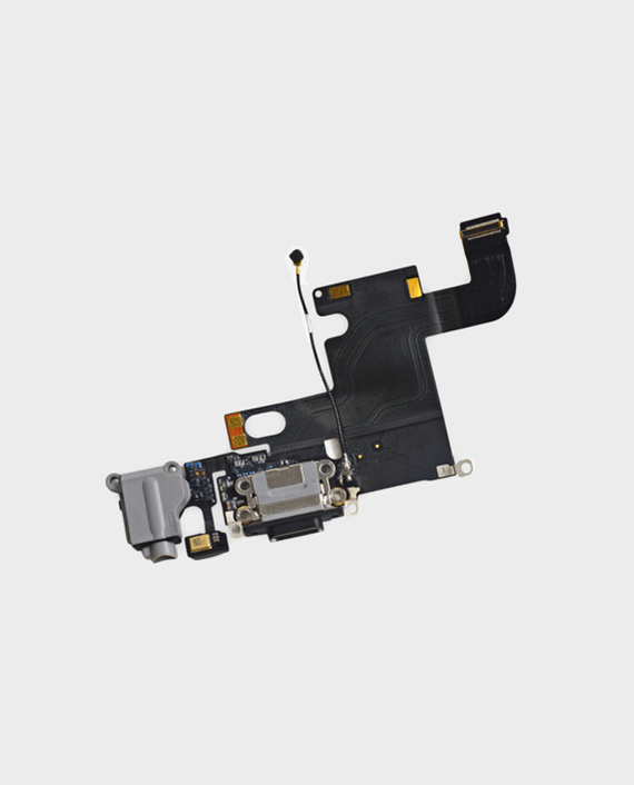 Apple IPhone 6 Charging Connector Replacement in Qatar and Doha