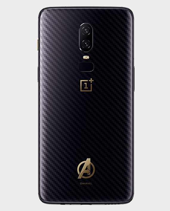 OnePlus 6 Availability in Qatar