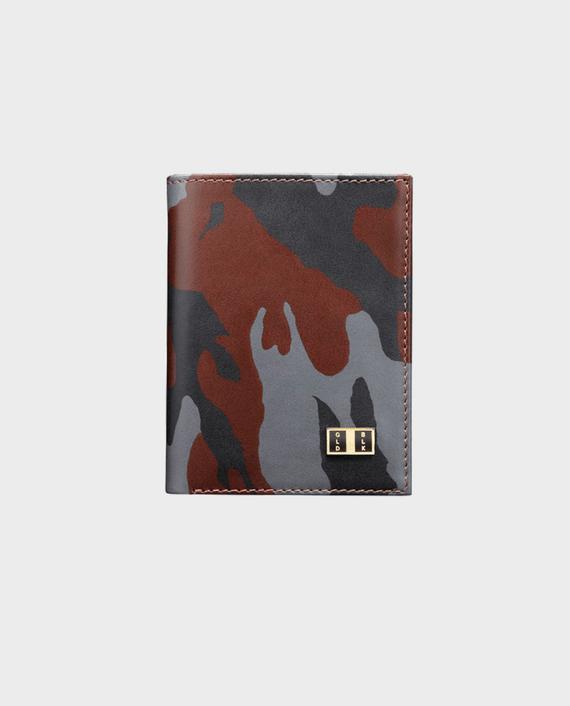 Goldblack Bifold Slim Wallet Camouflage in Qatar