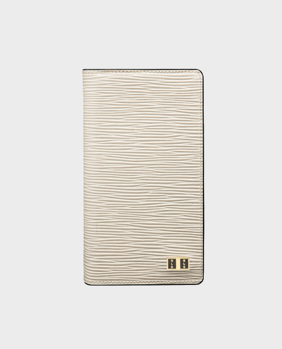 Gold Black Smart Wallet Billion Unico White in Qatar