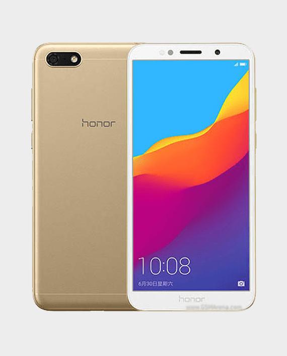 Huawei Honor 7S Price in Qatar Lulu