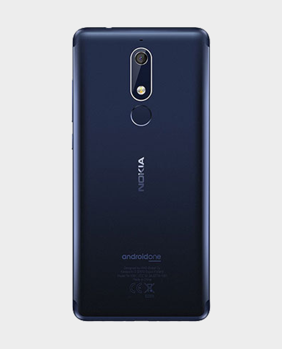 nokia 5.1 price in qatar