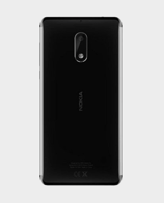 Nokia 6 Arte Black Price in Qatar Lulu
