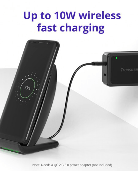 Wireless Charger in Qatar