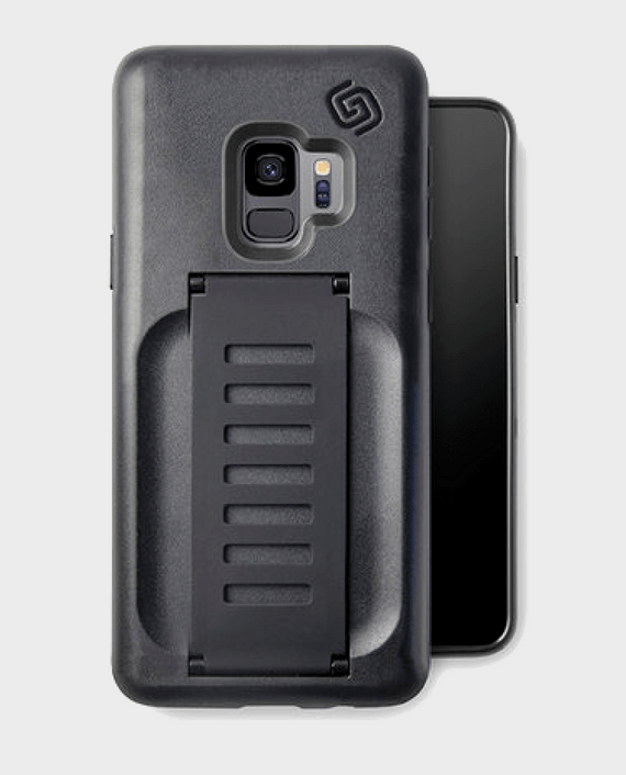 Grip2U Samsung Galaxy S9 Boost Charcoal in Qatar