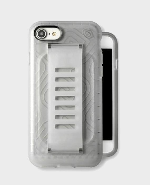 Grip2U iPhone 8 BOOST Clear in Qatar