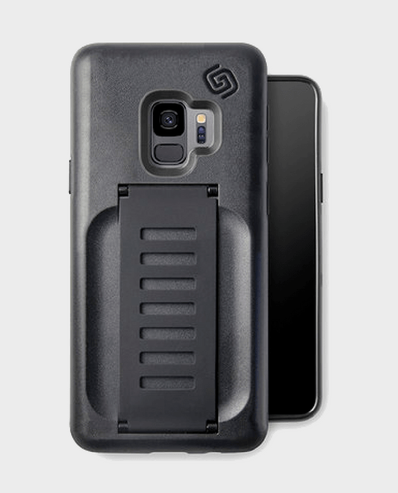 Grip2U Samsung Galaxy S9+ Boost Charcoal in Qatar