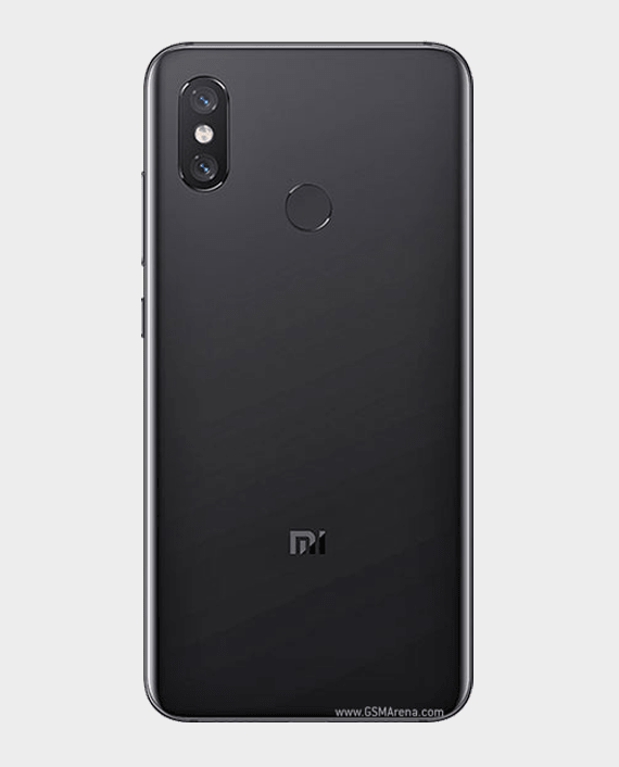 Xiaomi Mi 8 Price in Qatar Lulu