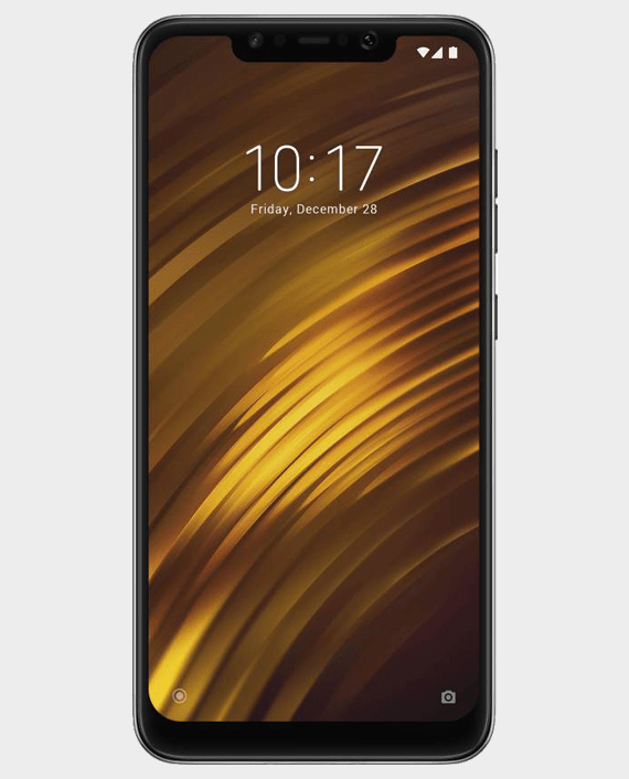 Buy Xiaomi Pocophone F1 Price in Qatar and Doha - AlaneesQatar Qa