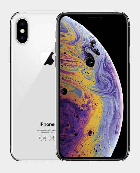 Apple iPhone XS Max Price in Qatar Lulu