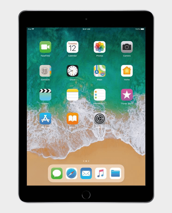 Apple iPad 6th Gen 32GB + (WiFi) Price in Qatar