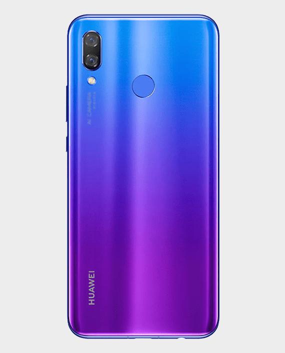 Huawei Y9 (2019) Price in Qatar Lulu – Souq – Jarir – Carrefour
