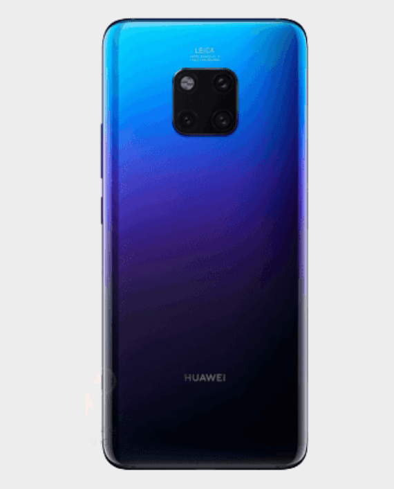 Huawei Mate 20 Pro Price in Qatar Lulu – Souq – Virgin – Carrefour