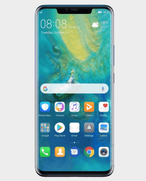 Huawei Mate 20 Pro Price in Qatar and Doha