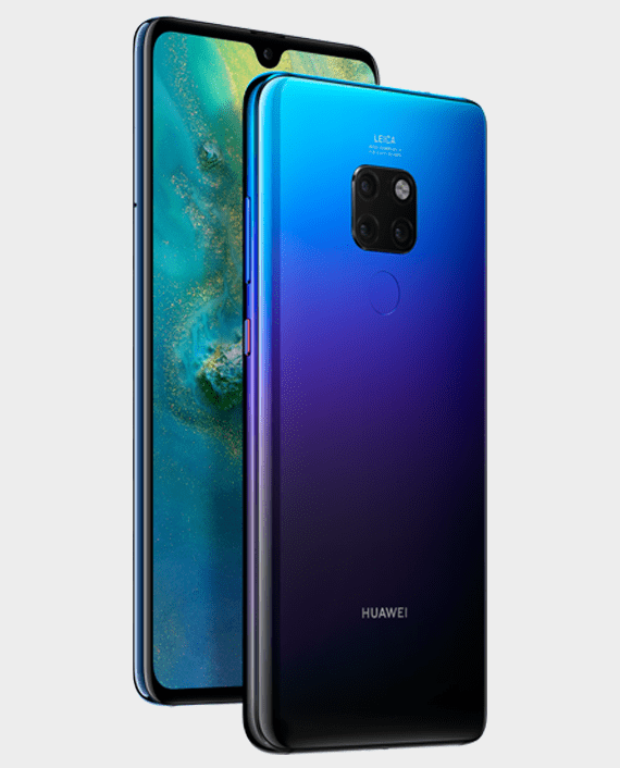 Huawei Mobile Price in Qatar