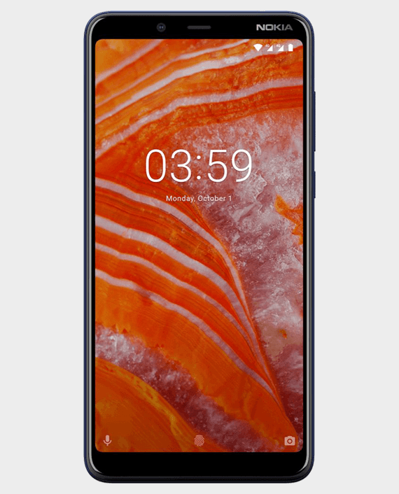 Nokia 3.1 Plus Price in Qatar and Doha