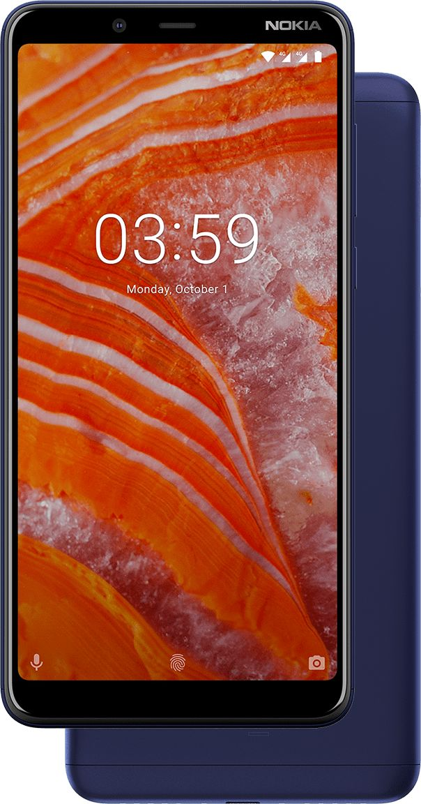 Nokia 3.1 Plus Price in Qatar