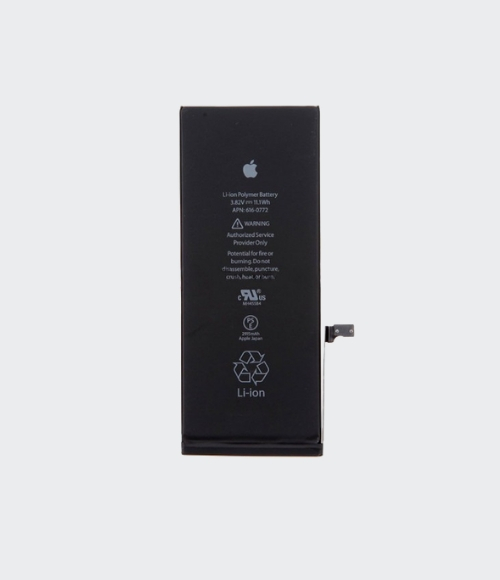 Apple iPhone 6 Plus Battery Replacement in Qatar