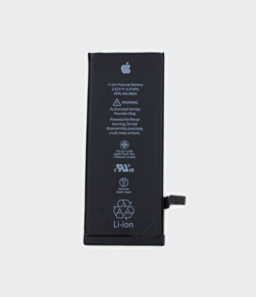 Apple iPhone 6S Battery Replacement in Qatar