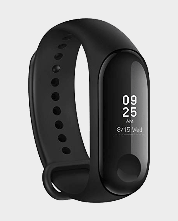 Xiaomi Mi Band 3 Price in Qatar