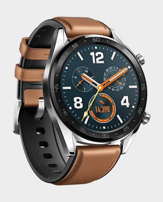 Huawei Watch GT Black in Qatar Lulu – Jarir – Carrefour – Anasargallery