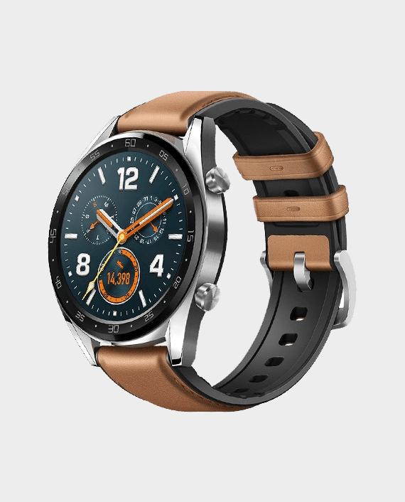 Huawei Watch GT in Qatar Lulu - Jarir - Carrefour - Anasargallery