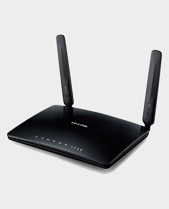 TP-Link AC750 Wireless Dual Band 4G LTE Router in Qatar