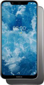 Nokia 8.1 price in qatar doha