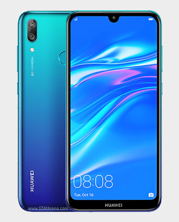 Huawei Y7 Prime 2019 in Qatar