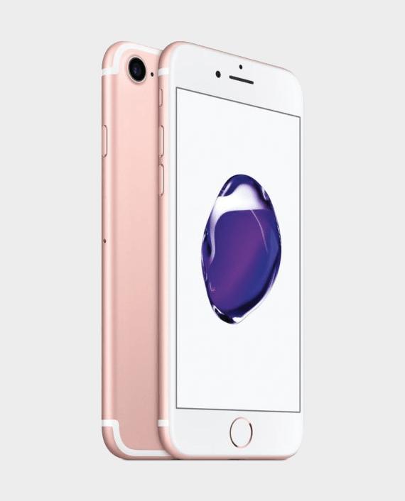 Apple iPhone 7 128GB Certified Refurbished in Qatar