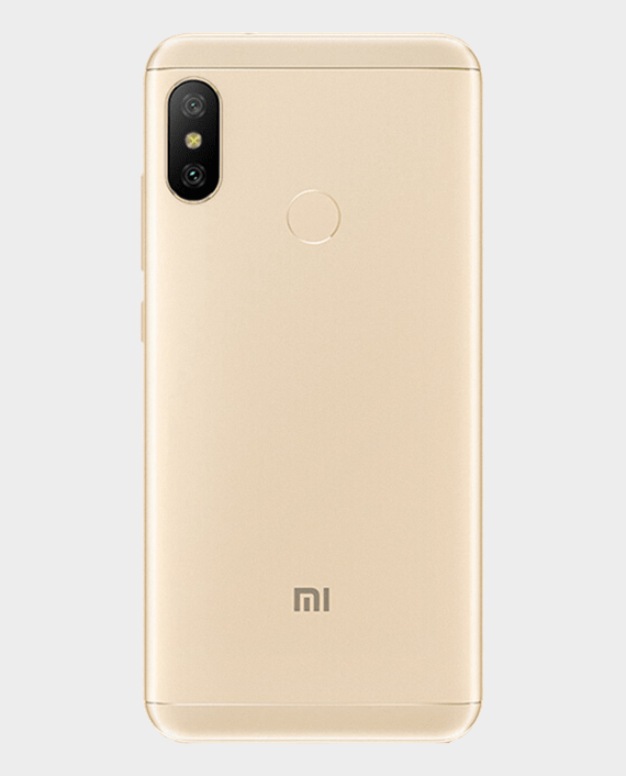 Xiaomi Mi A2 Lite 32GB Price in Qatar Lulu
