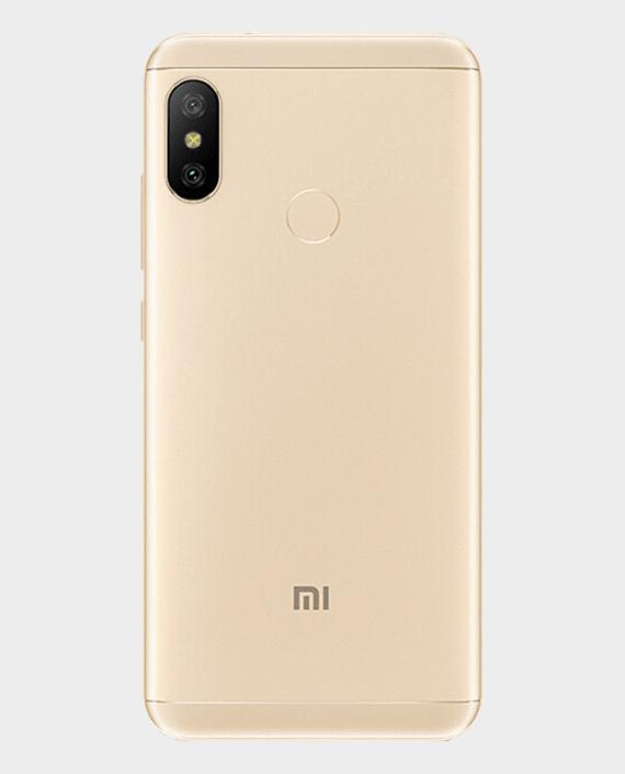 Xiaomi Mi A2 Lite 32GB Price in Qatar Lulu