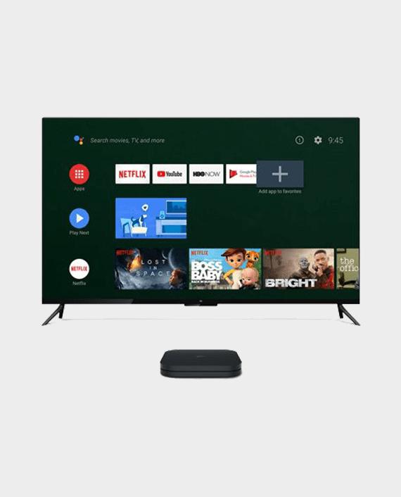 smart tv box price in qatar