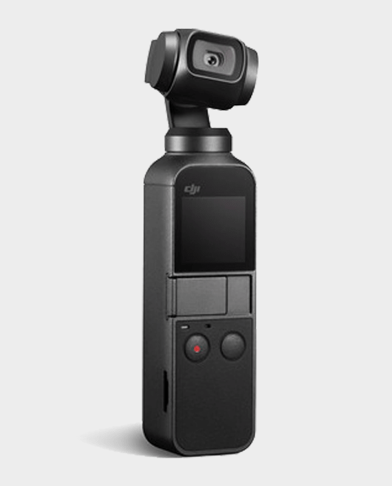 DJI Osmo Pocket in Qatar
