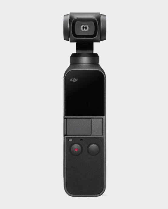 DJI Osmo Pocket Price in Qatar and Doha