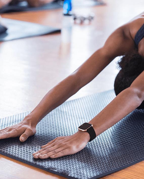 Fitbit Fitness Watch in Amazon – Jarir – Virgin – Lulu