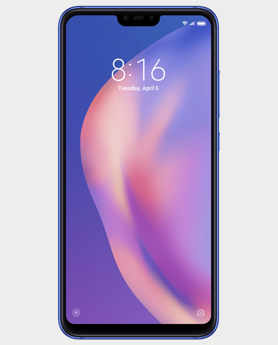Xiaomi Mi 8 Lite 128GB + 6GB Price in Qatar